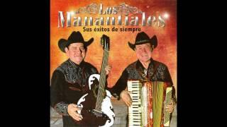 Los Manantiales - Sus exitos de siempre (2013, álbum completo)