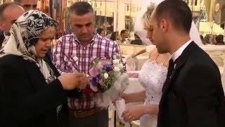 Турецкая свадьба часть 2 (одаривание)