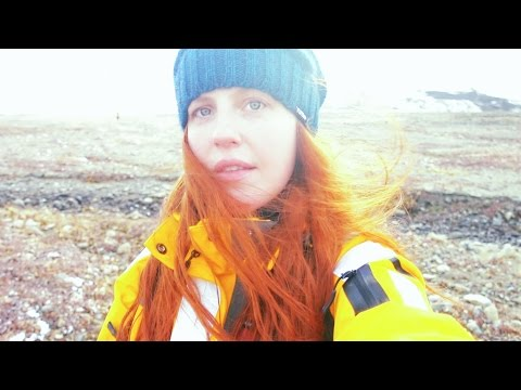 Traveling the Arctic | North Pole Travel Vlog | Vivienne Gucwa | Generator Arctic Travel Video