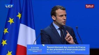 Macron: l'exonération de la taxe d'habitation compensée à 100%