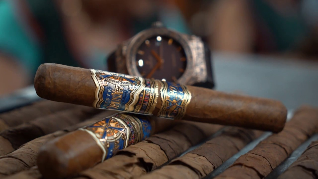 CLASSIC FUSION FUENTE LIMITED EDITION