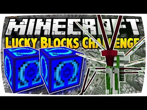 minecraft:-lucky-blocks-challenge---mantis-|-ore-spawn-mod-(deutsch-//-hd)