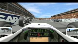 Grand Prix 3 2000 Intro