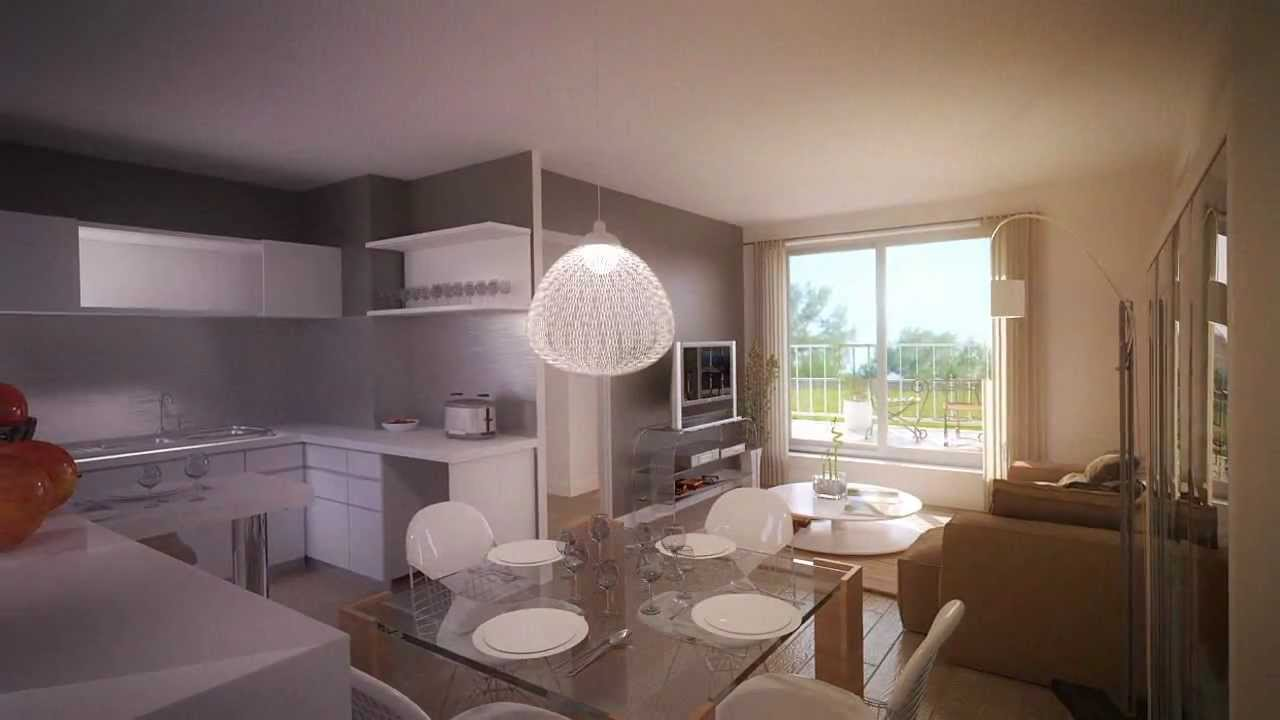 Appartements Neufs Lille
