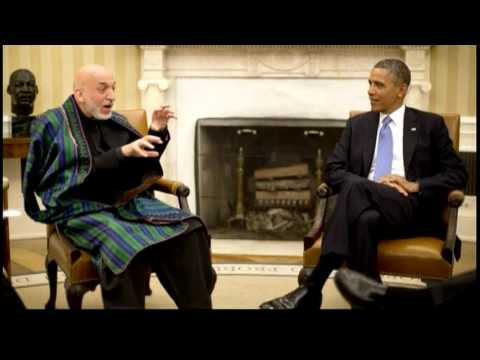 5234WD-USA-OBAMA KARZAI MEETING
