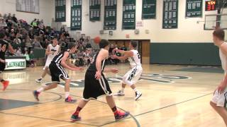 Thomas Huerter Basketball Recruiting Video 2014
