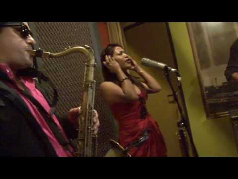 Dengue Fever - Tiger Phone Card - Luxury Wafers Sessions