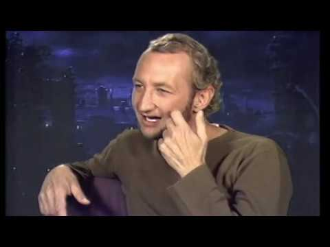 Freddy Krueger Legend Robert Englund In Classic And Hilarious Interview