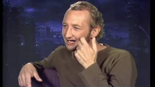 Robert Englund Spills Freddy Krueger Secrets With Barry Roskin Blake