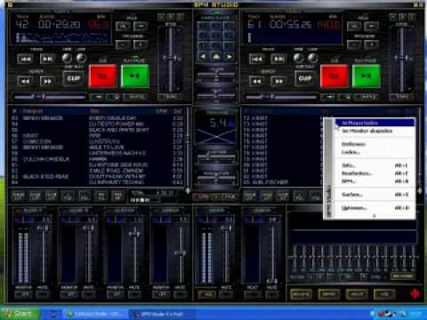 gratis alcatech bpm studio professional 4.9.1