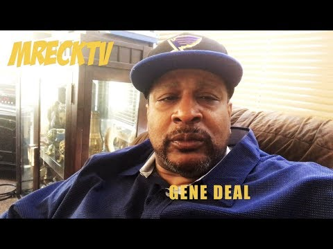 Gene Deal Exposes Why Diddy Didn't Like Craig Mack (#MRecktv Exclusive)
