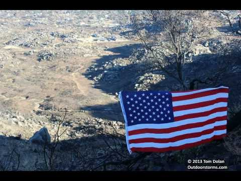 Yarnell Hill Fire Geographical Analysis by Tom Dolan