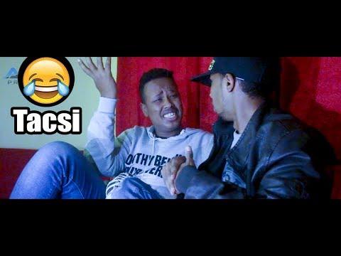 tacsi oo qosol badan | somali short film thumbnail