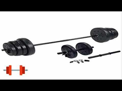 us weight duracast barbell weight set review