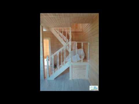 Двухэтажный дом 130 кв.м г/п Можайск ул. Генер...