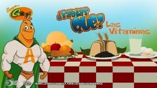 Video Las Aventuras de Gorgui   Vitaminas download MP3, 3GP, MP4, WEBM, AVI, FLV Agustus 2017