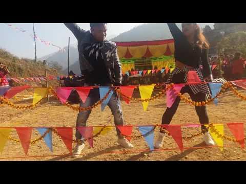 Duniya Beglai Chha Nicky Karki,Samir acharya (Live Cover Dance ) By Dhan Raj Magar,Bhawana khadka