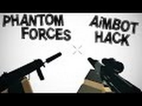 How To Download Aimbot For Roblox Phantom Forces How To Download And Use Roblox Phantom Forces Aimbot Hack Patched Youtube
