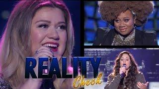 American Idol 2016   Week 8 Top 10   Reality Check Recap PART 1 OF 2