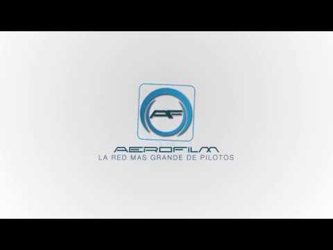 Aerofilm   - La mayor red de pilotos del mundo