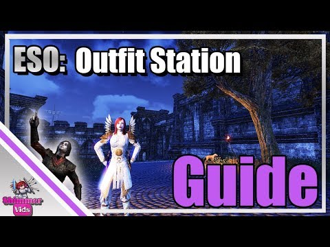 Elder Scrolls Online How To Unlock Mouse Look