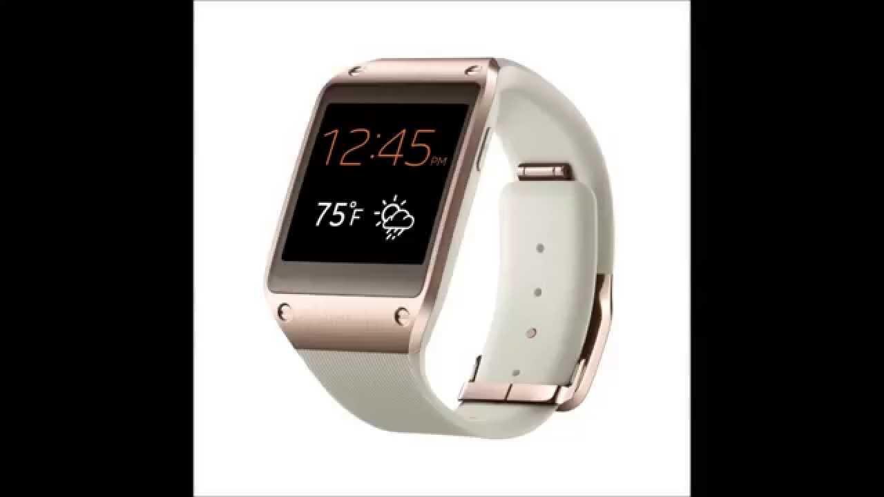 Samsung Galaxy Gear Review : Samsung Galaxy Gear ...