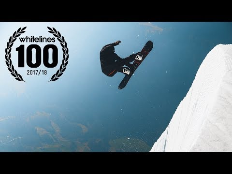 BEST SNOWBOARDS OF 2017/18 - ROME NATIONAL - WHITELINES 100