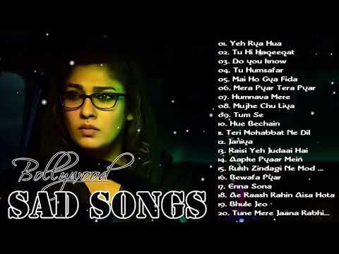 TOP 20 SUPERHITS HEART BROKEN BOLLYWOOD HINDI SAD SONGS DECEMBER 2018 💔 New Hindi Sad Song 2018