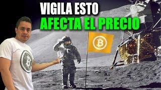 Análisis PRECIO de BITCOIN 2019 / IMPORTANTE Vigilar ESTO