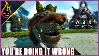 The Definitive Guide To The Gacha | ARK Survival Evolved Extinction