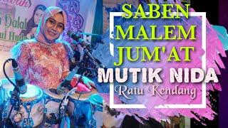 Gambar cover SABEN MALEM JUMAT - MUTIK NIDA RATU KENDANG - LIVE SUKOLILO PATI