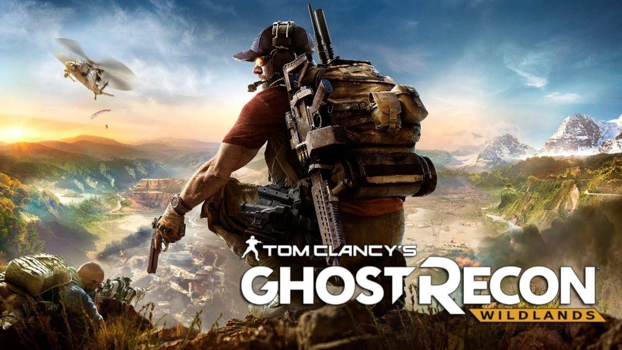 Tom Clancy's Ghost Recon Wildlands language + Save location