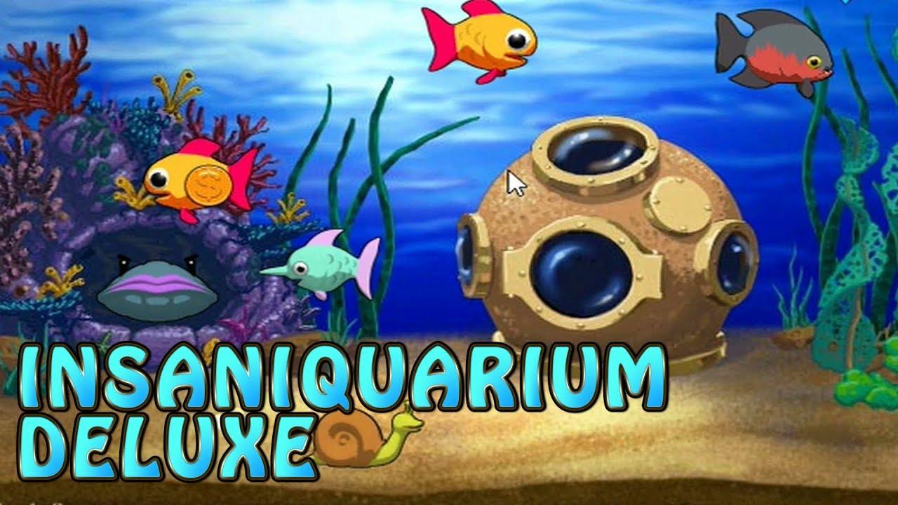 insaniquarium free full version download for mac