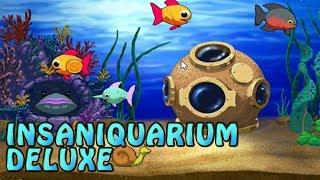 My Childhood Game - Insaniquarium Deluxe
