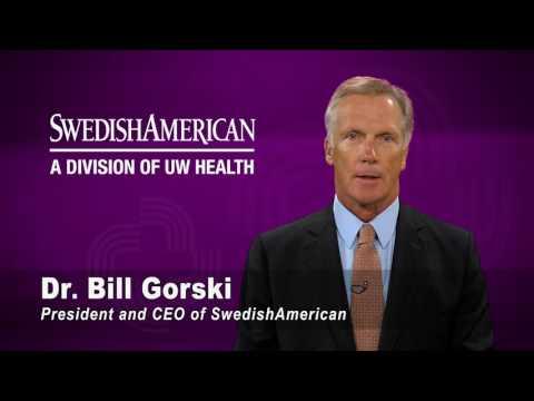 Swedish American 2016 Dr Gorski Welcome #1
