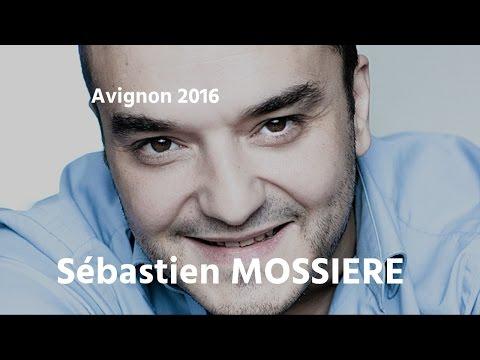 Vidéo Sébastien MOSSIERE - L'école des magiciens à Avignon 2016