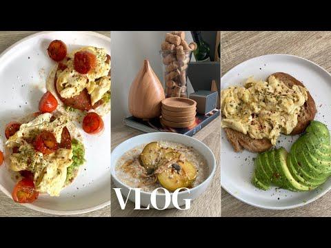 5 BREAKFAST/BRUNCH IDEAS | SOUTH AFRICAN