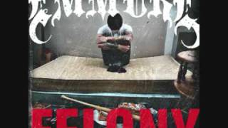 Emmure - Felony - The Philosophy Of Time Travel