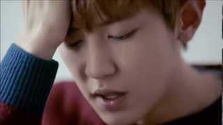 ChanBaek Breakup ft Kris