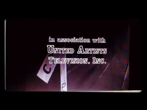 QM Productions IAW UA Television, Inc/CBS...