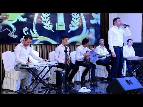 Armen Mkhitaryan & GOLD MUSIC - Yar Yarand Exnim 6/8