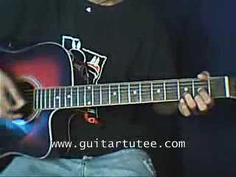 The World I Know (Collective Soul, by www.guitartutee.com) - YouTube