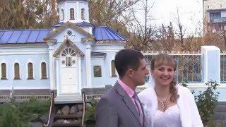 Свадебный клип Николай и Татьяна