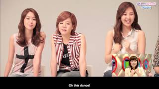 [ENG SUB] SNSD Complete Video Collection (3/5)