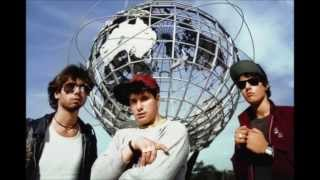 Beastie Boys - Caught In The Middle Of A 3 Way Mix