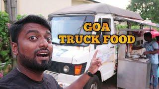 GOAN TRUCK FOODS - Street Food's of Goa Beef+Pork+Chicken sausage