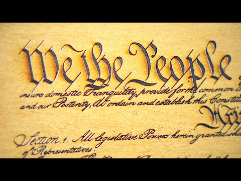 Enforce The US Constitution | Dr. Cynthia McKinney
