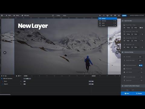 Slider revolution responsive wordpress plugin 5.1