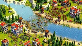 VUELVE AGE OF EMPIRES ONLINE !!!! (RTS GRATIS)