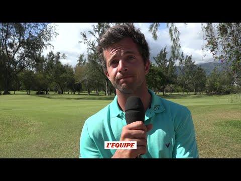 Golf - EPGA : Gros sauvé des eaux